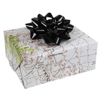 TG Area 51 Gift Wrap (8 Sheets)