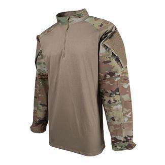 TRU-SPEC Scorpion OCP 1/4 Zip Combat Shirt