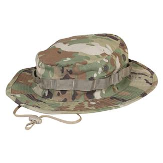 TRU-SPEC Nylon / Cotton Ripstop Boonie Hat Scorpion OCP