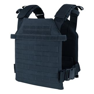 Condor Sentry Plate Carrier Navy Blue