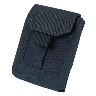 Condor EMT Glove Case Navy Blue