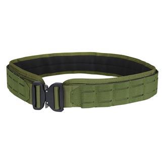 Condor LCS Cobra Gun Belt Olive Drab