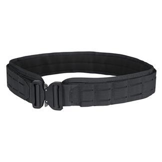 Condor LCS Cobra Gun Belt Black