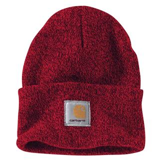 Carhartt Acrylic Watch Hat Red / Navy
