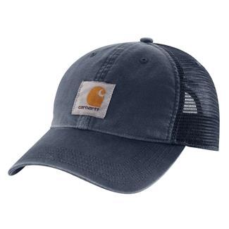 Carhartt Buffalo Hat Navy