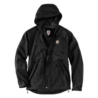 Carhartt Dry Harbor Jacket Black