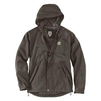 Carhartt Dry Harbor Jacket Tarmac