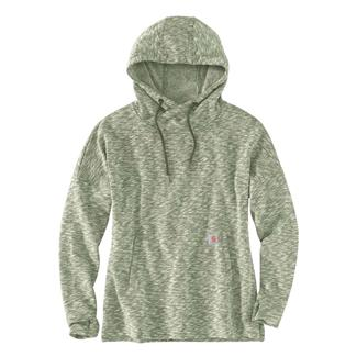 Carhartt Newberry Hoodie Oil Green