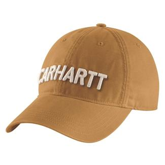 Carhartt Odessa Graphic Hat Carhartt Brown