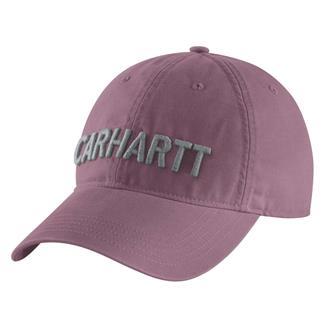 Carhartt Odessa Graphic Hat Lavender Shadow