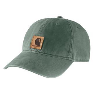 Carhartt Odessa Hat Duck Green
