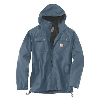 Carhartt Rockford Jacket Steel