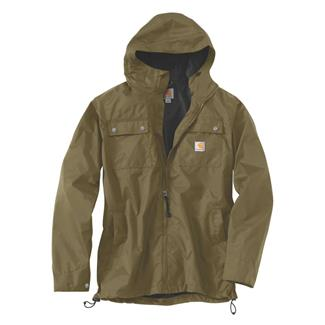 Carhartt Rockford Jacket Military Olive
