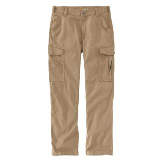Carhartt Rugged Flex Rigby Cargo Pants Dark Khaki