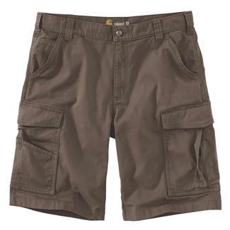 Carhartt Rugged Flex Rigby Cargo Shorts Tarmac