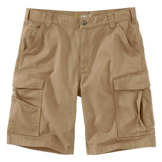 Carhartt Rugged Flex Rigby Cargo Shorts Dark Khaki
