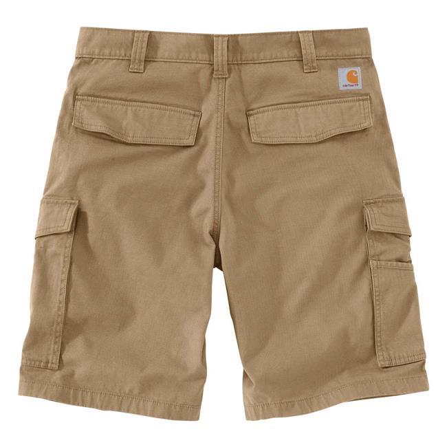 d026be18a8 Men's Carhartt Rugged Flex Rigby Cargo Shorts @ WorkBoots.com