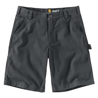 Carhartt Rugged Flex Rigby Work Shorts Shadow
