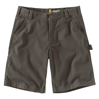 Carhartt Rugged Flex Rigby Work Shorts Tarmac