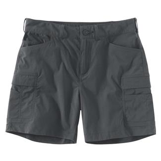Carhartt Straight Fit Force Madden Cargo Shorts Shadow