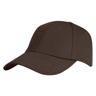 Propper Stretch Mesh Hood Fitted Hat Sheriff's Brown