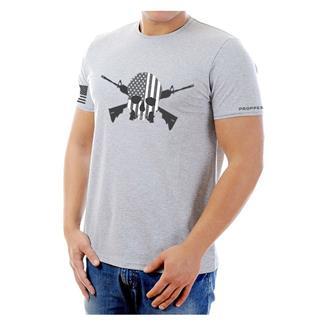 Propper Skull T-Shirt Gray