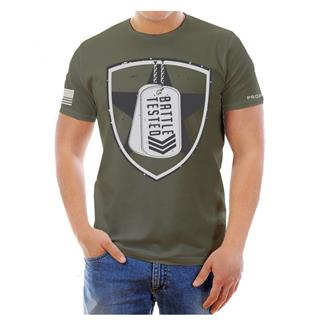 Propper Battle Tested T-Shirt Olive
