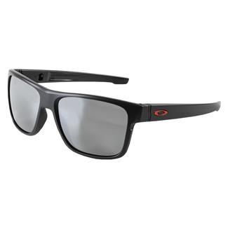 Oakley SI Crossrange Matte Black (frame) - Prizm Black (lens)