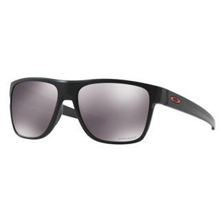 Oakley SI Crossrange XL Matte Black (frame) - Prizm Black (lens)
