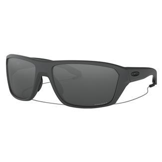 Oakley Split Shot Matte Carbon (frame) - Prizm Black (lens)