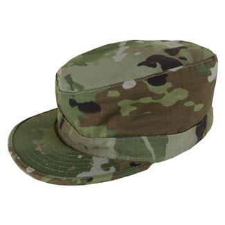 TRU-SPEC Nylon / Cotton Ripstop OCP Patrol Cap Scorpion OCP