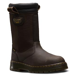 Dr. Martens Corbel ST WP Dark Brown