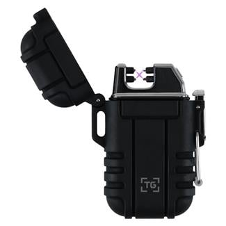 TG Plasma Lighter Black