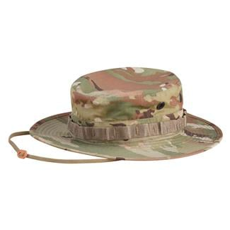 Propper Poly / Cotton Ripstop Boonie Hats Scorpion OCP
