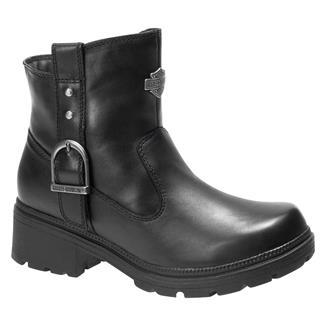 Harley Davidson Footwear Madera SZ Black