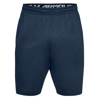 Under Armour MK1 Shorts Academy / Stealth Gray