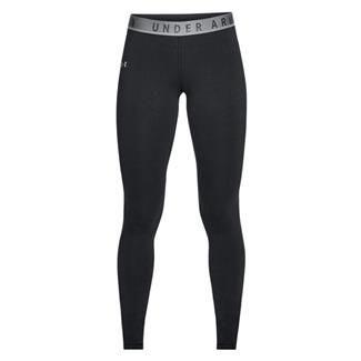 Under Armour Favorite Leggings Black / Graphite
