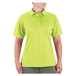 Propper Uniform Polo Hi-Viz Yellow