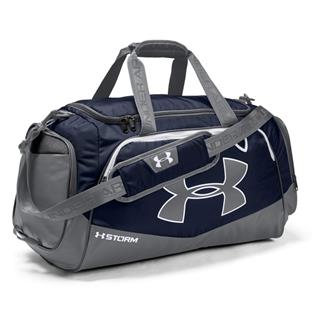 Under Armour Storm Undeniable II Duffle Midnight Navy / Graphite
