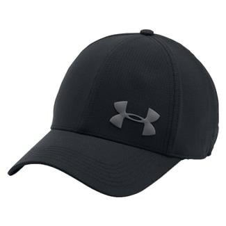 Under Armour AirVent Core Cap Black / Graphite