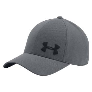 Under Armour AirVent Core Cap Graphite / Black