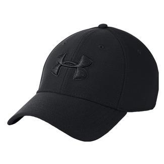 Under Armour Blitzing 3.0 Cap Black / Black