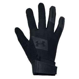 Under Armour Tac Blackout 2.0 Gloves Black