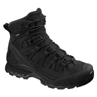 Salomon Quest 4D Forces 2 GTX Black