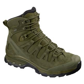 Salomon Quest 4D Forces 2 GTX Ranger Green / Black