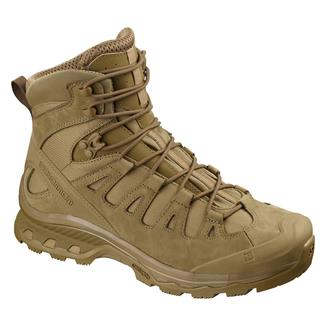 Salomon Quest 4D Forces 2 Coyote Brown