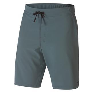 Oakley Icon Woven Shorts Dark Slate