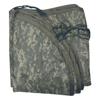 5ive Star Gear Military Poncho Liner Army Digital