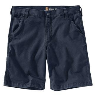 Carhartt Rugged Flex Rigby Shorts Navy
