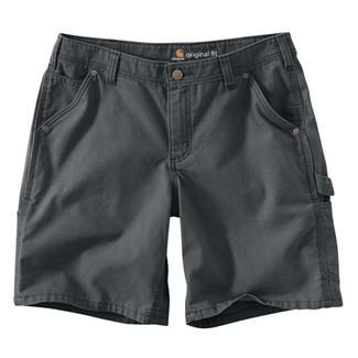 Carhartt Original Fit Crawford Shorts Coal